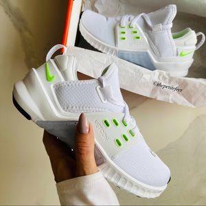 NWT Nike free metcon